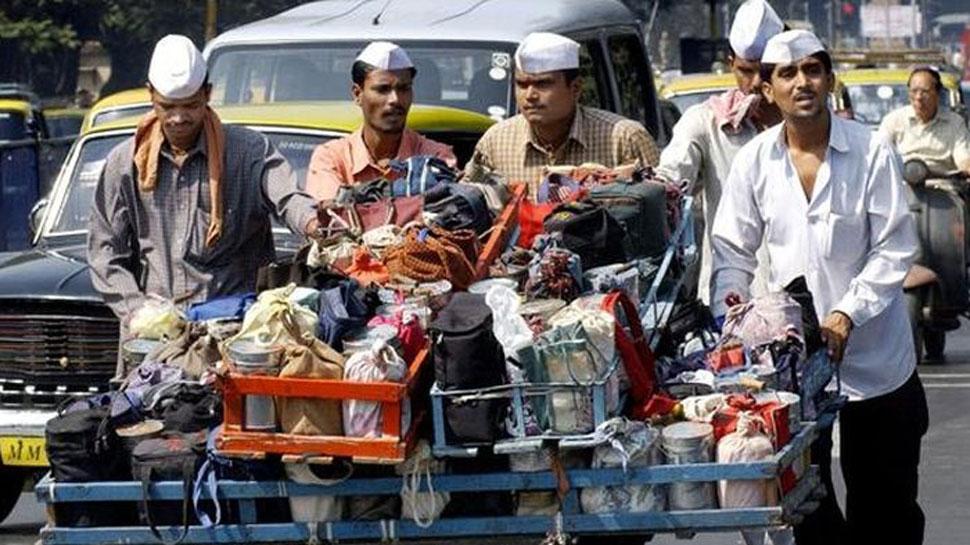 Sanjay Dutt, Suniel Shetty Join Hands With Aslam Shaikh for Helping Dabbawalas