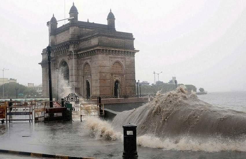 mumbai heavy rains