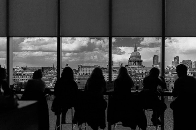Best Cafes in London