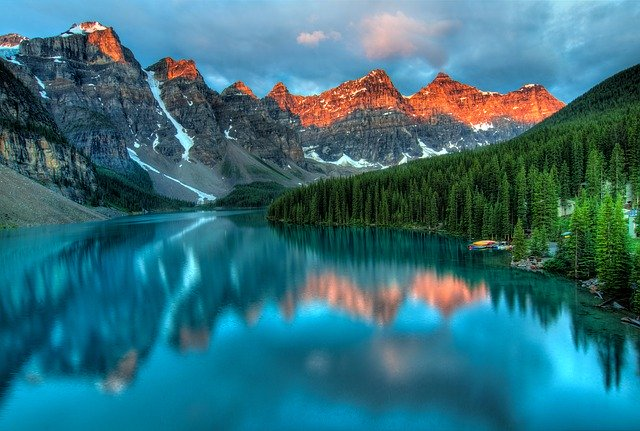 Best Destinations To Visit In Canada