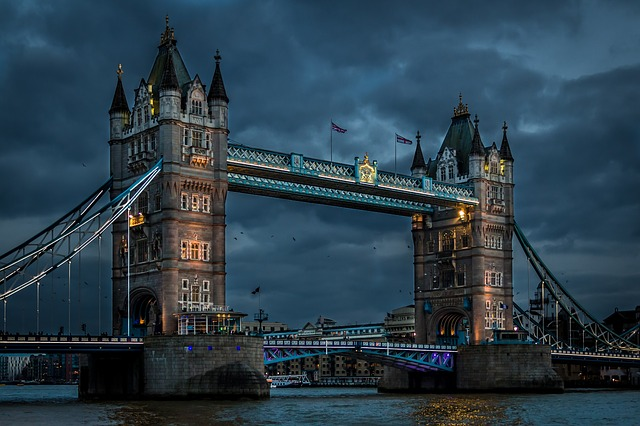 Tower Bridge is one of the best places to visit in London