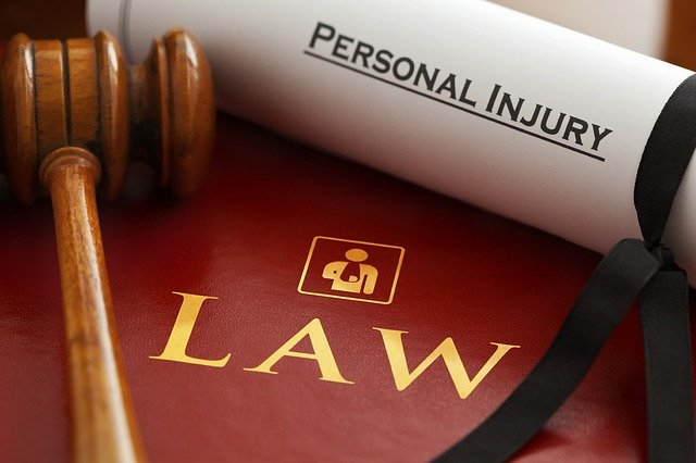 Appeal a Personal Injury Decision