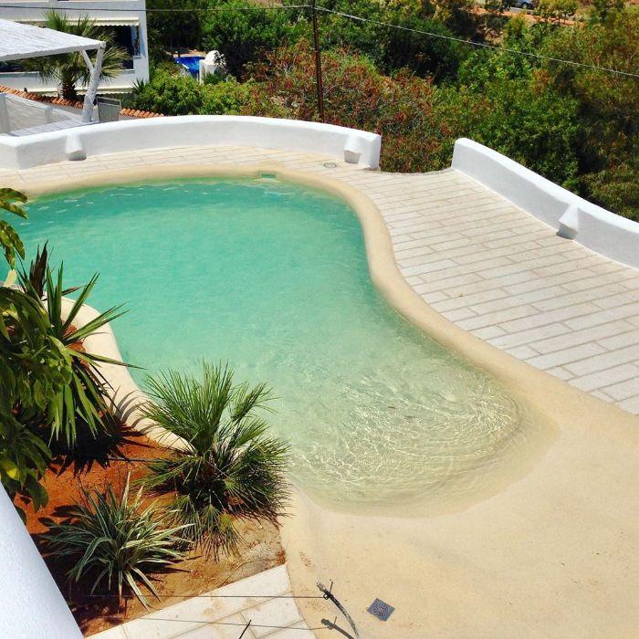 Sand pool final image