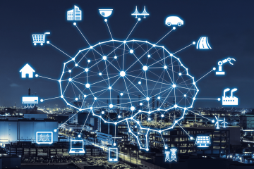 Why The World Needs Cal Chip IoT Technology