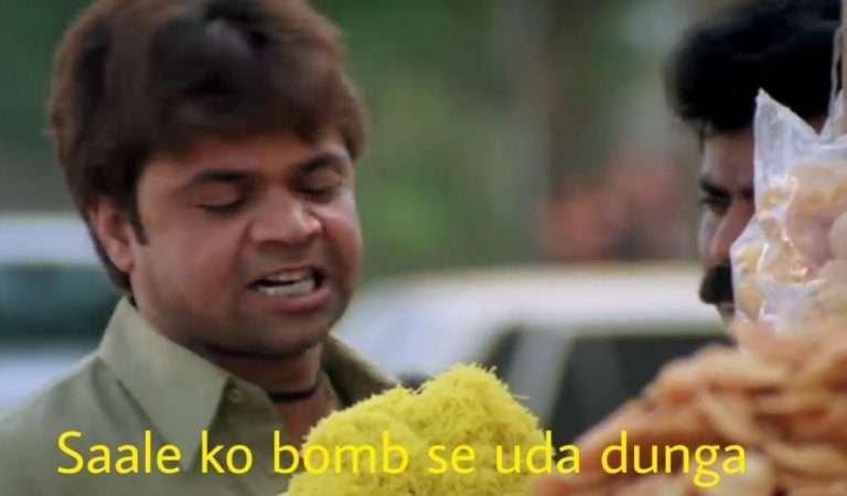 These Funny Rajpal Yadav Memes Have Got Our Stomach Aching