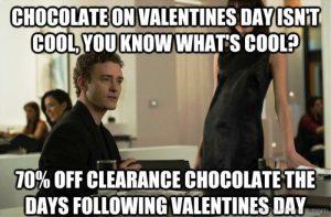 chocolate day memes 2