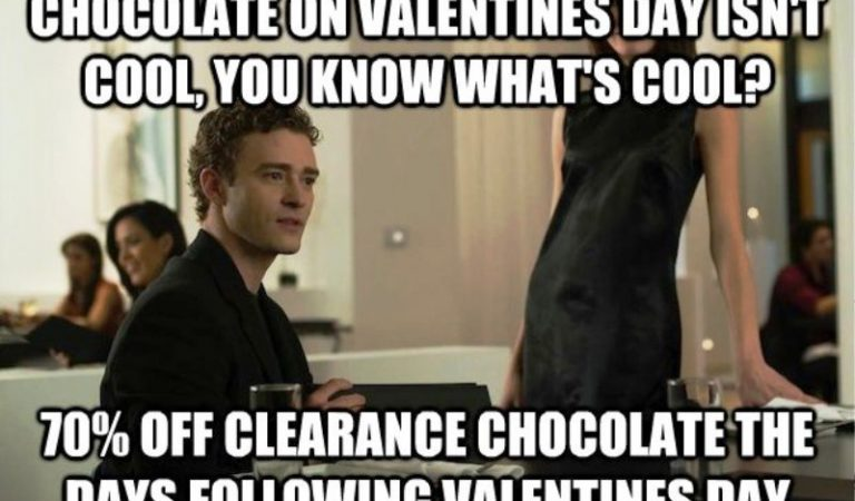50+ Funniest Happy Chocolate Day Memes To Start Your Day With A Smile