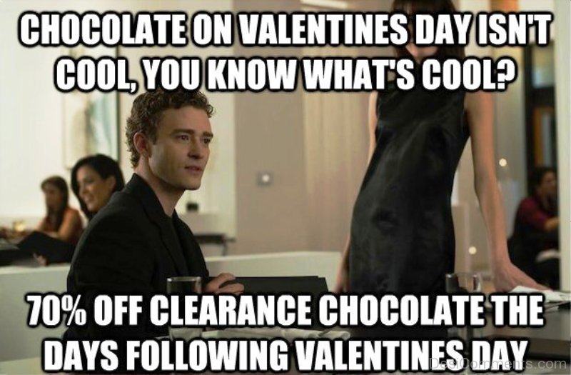 chocolate day memes 2
