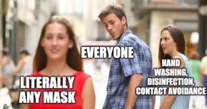 coronavirus memes 2