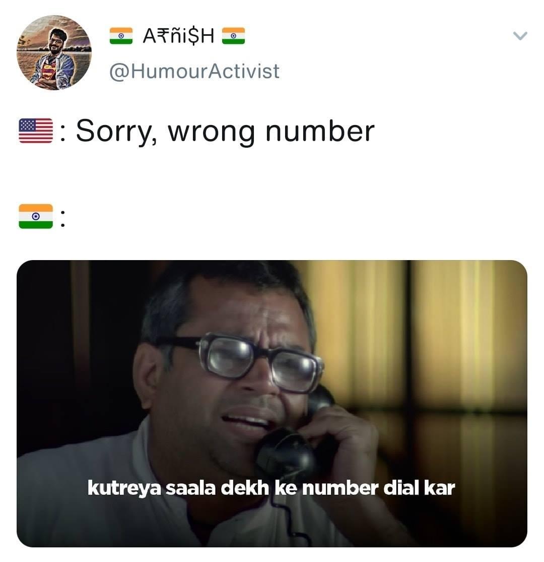 india v/s america memes viral trend