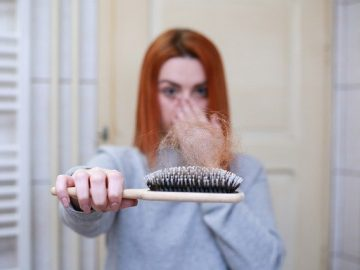 Preventing Hair Loss
