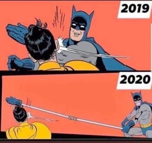 Social Distancing Memes 5