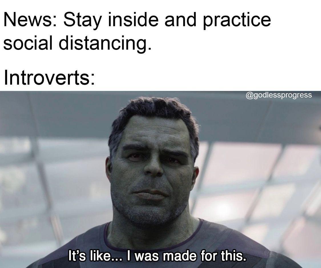 Social Distancing Memes 8