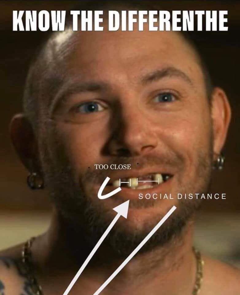 best Social Distancing Memes