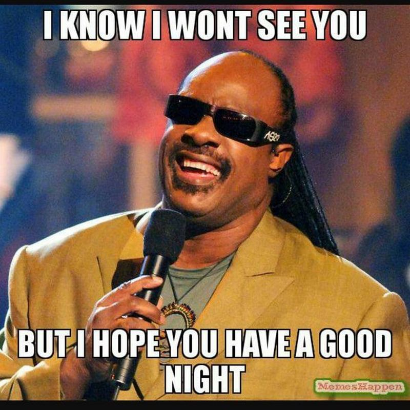best good night meme