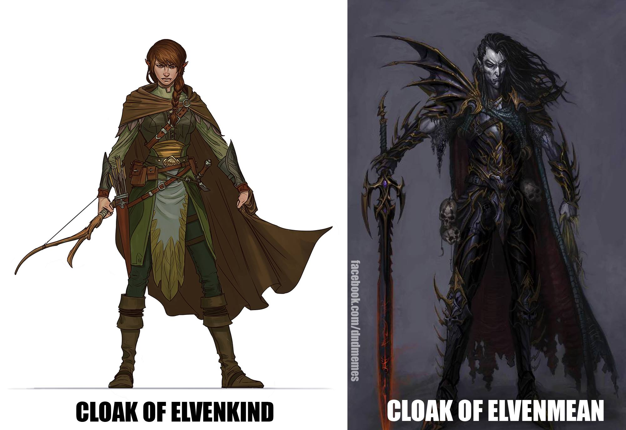 dnd memes for free
