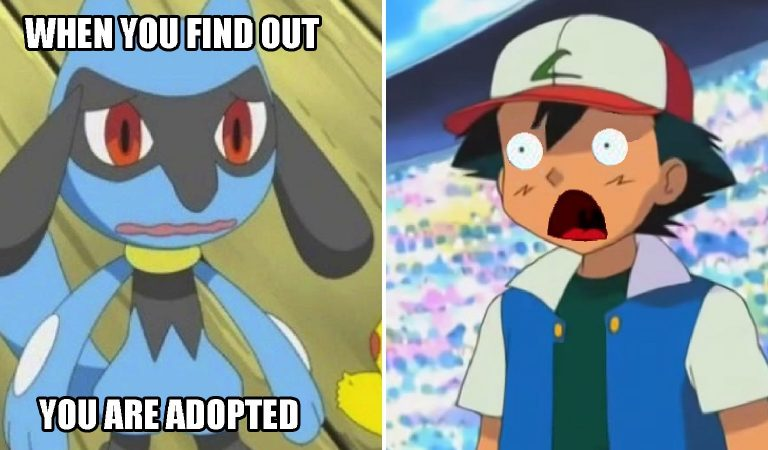 Savage Pokemon Memes That Are Funny AF (Ash Ketchum Memes)