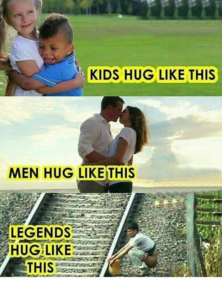 hug day memes 1