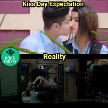 kiss day memes 1