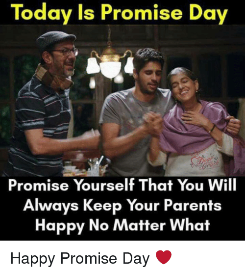 promise day memes 5