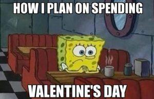 valentines day memes fun
