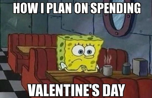 50+ Best Valentines Day Memes For Everyone, Including Singles