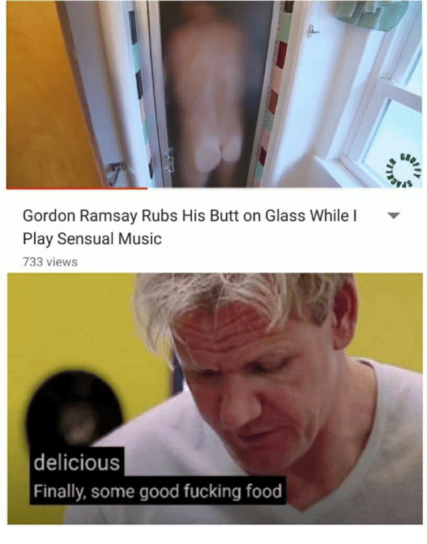 Finally Some Good Food Memes