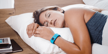 Monitoring Sleep Habits