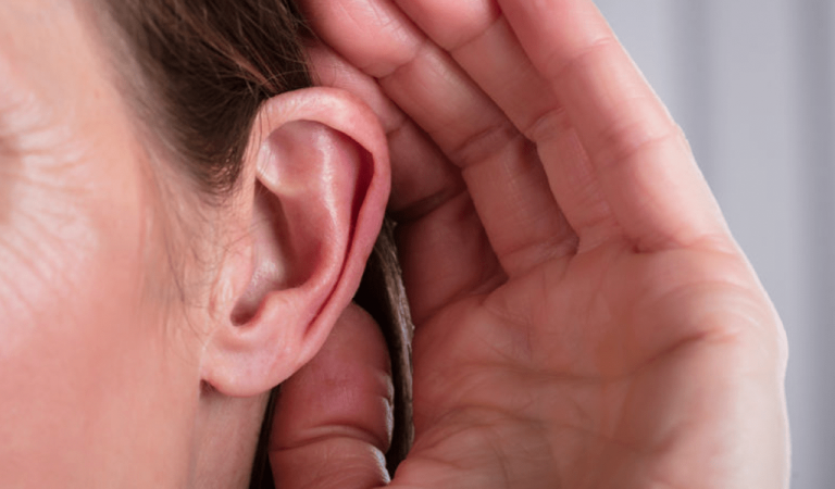 Hearing Trouble: 3 Types Of Hearing Loss, The Causes & The Solutions