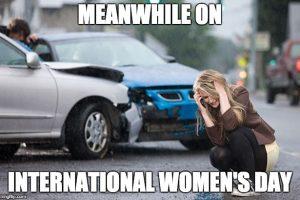 women's day memes