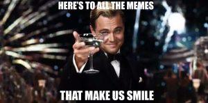 Meme Pages on Facebook