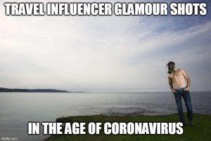 covid funny travel memes