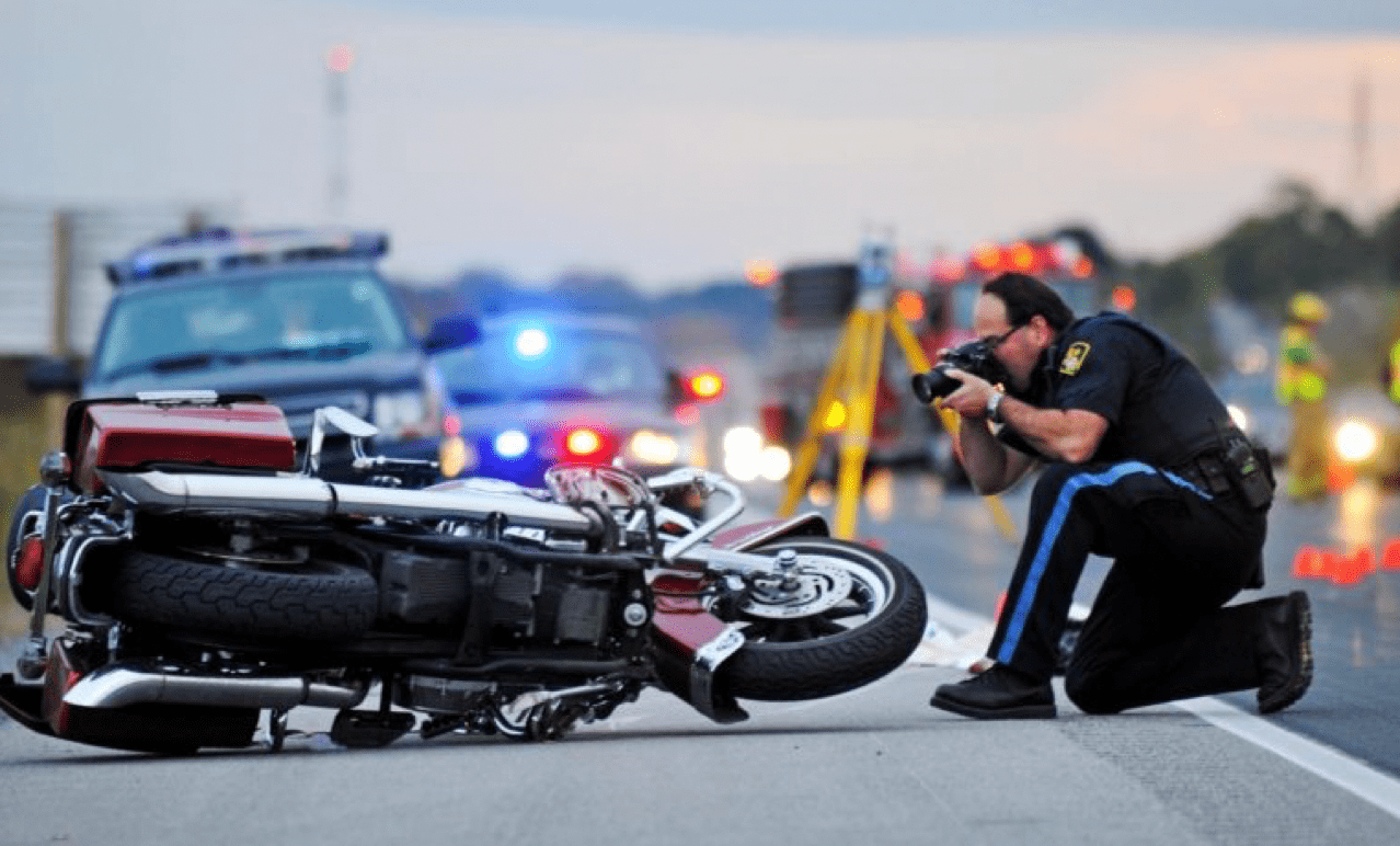 Denver Motorcycle Personal Injury Lawyers Recover Fees for Accident Victims