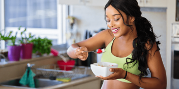 Foods for the Best Workout Experience