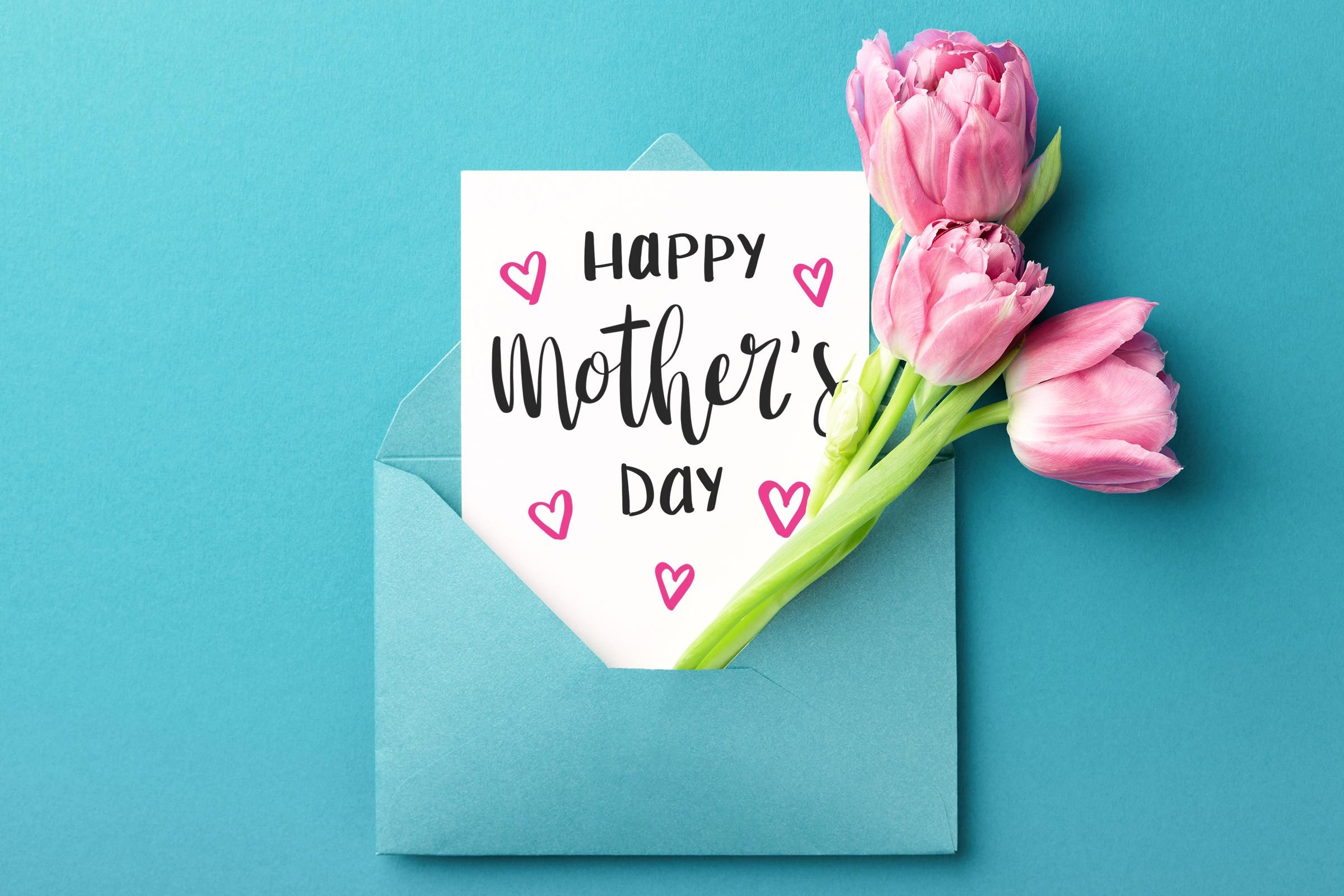 happy mother's day status video