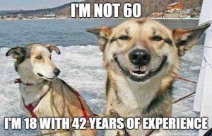 best 60th Birthday Memes