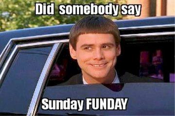Sunday memes