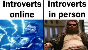 Thor Mervel Memes
