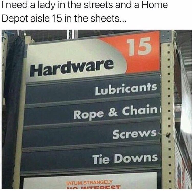BDSM Memes