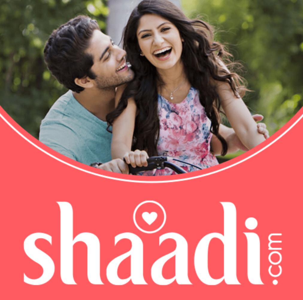 Best Matrimonial Sites in India - shaadi.com