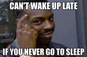 Go To Sleep Memes 7
