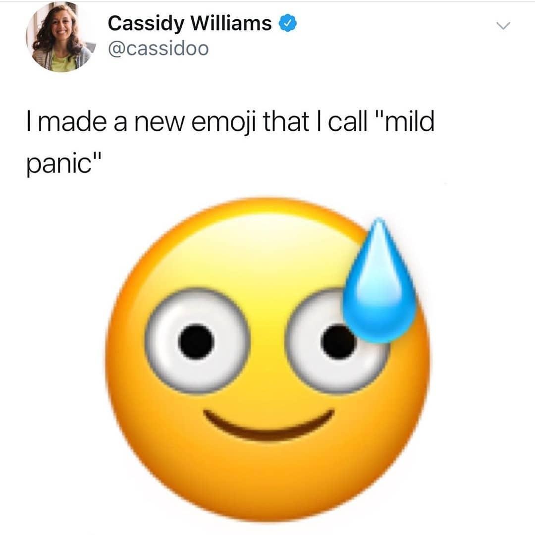 Panic Memes