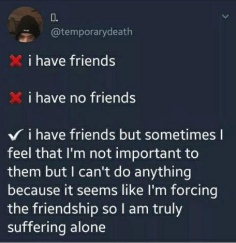 Sad Memes