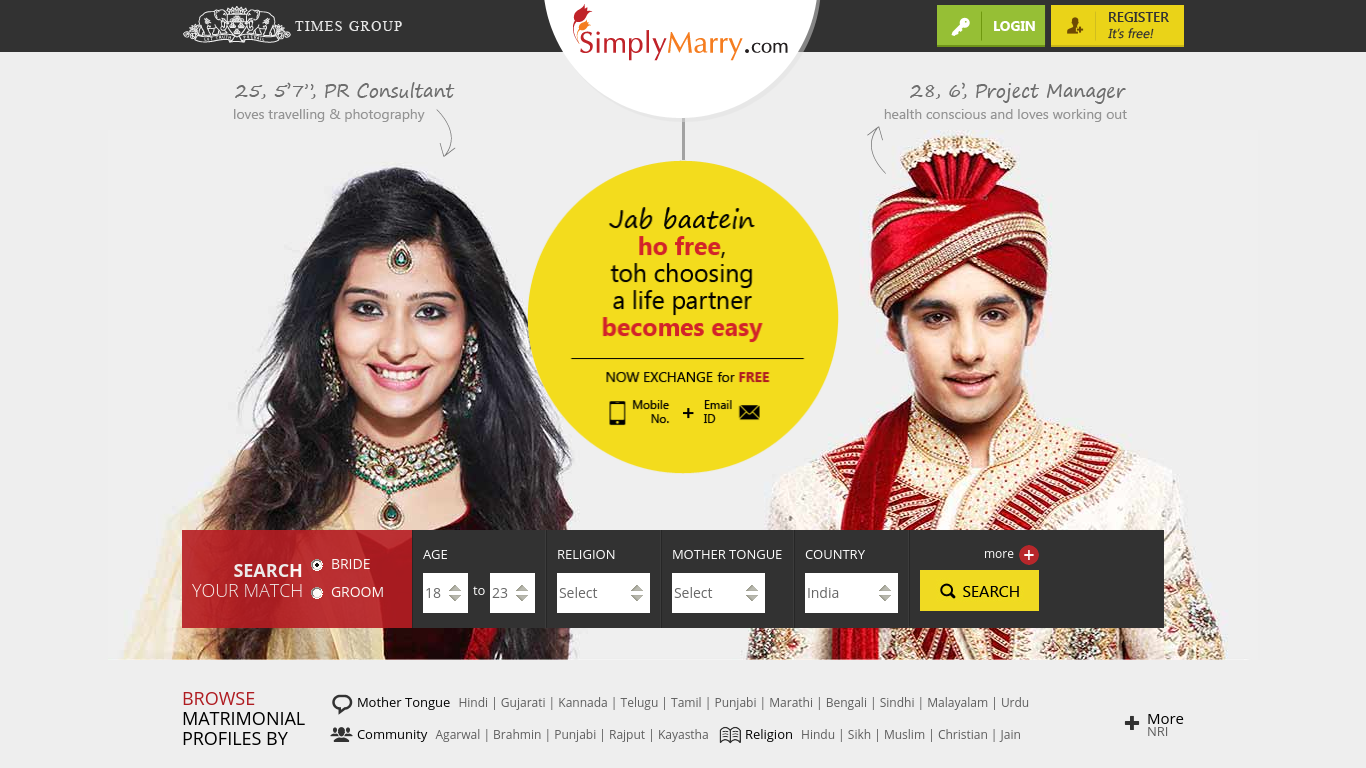 SimplyMarry.com