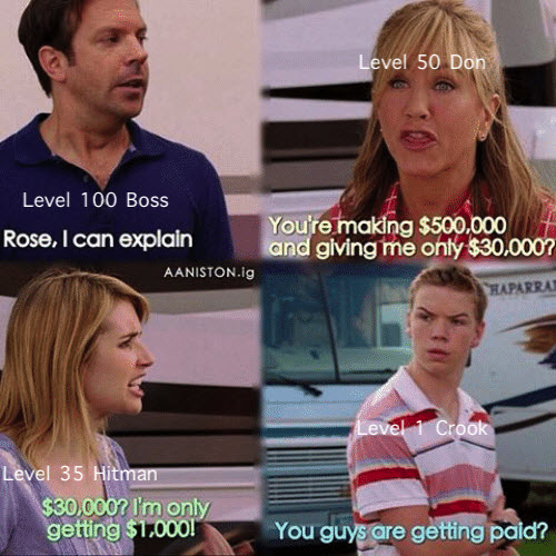 We Are The Millers Memes