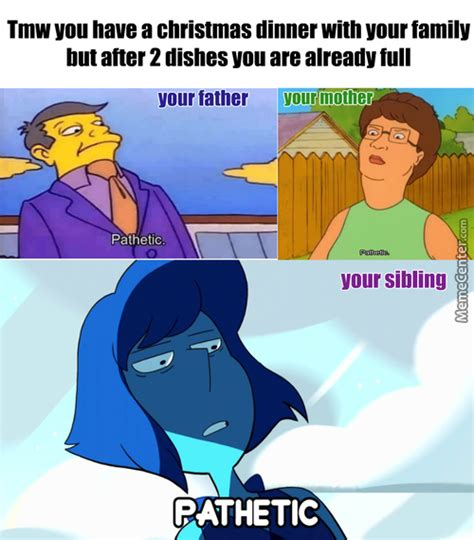 Pathetic Memes