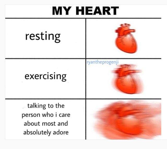 heart memes