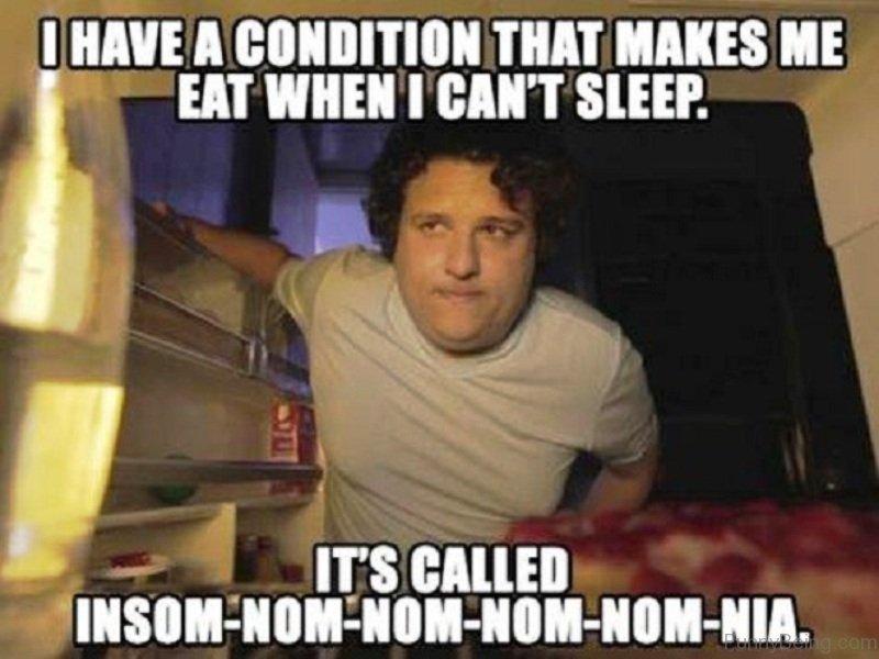 i sleep memes