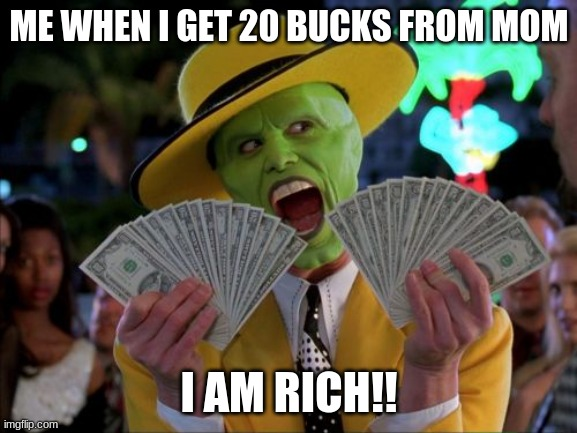 money memes