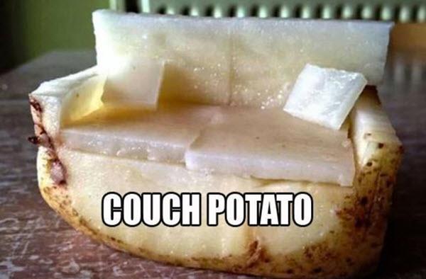 potato meme